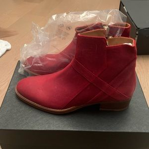 Grand Voyage Bowie Mid Boot